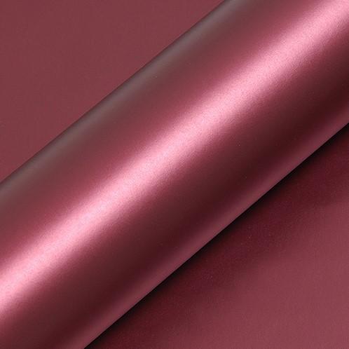 Hexis Skintac HX30438M Marsala rood mat 1520mm rol van 13,84 str.m.