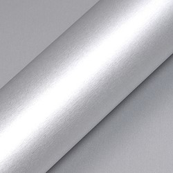 Hexis Skintac HX30BASILB Geborsteld aluminium 1520mm rol van 1,90 str.m.