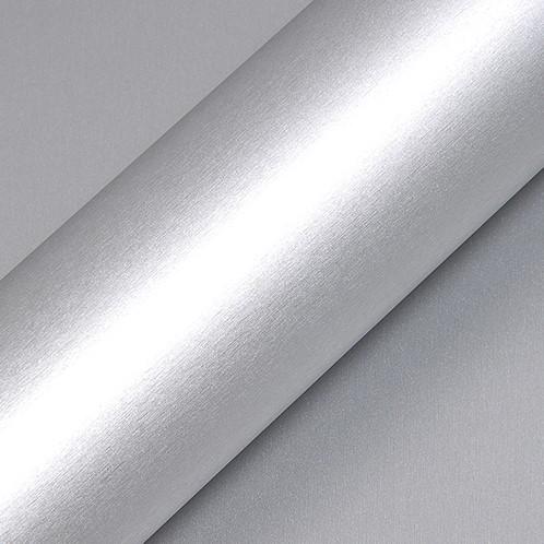 Hexis Skintac HX30BASILB Brushed Alu 1520mm