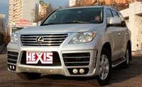 Hexis Skintac HX30BASILB Geborsteld aluminium 1520mm-1