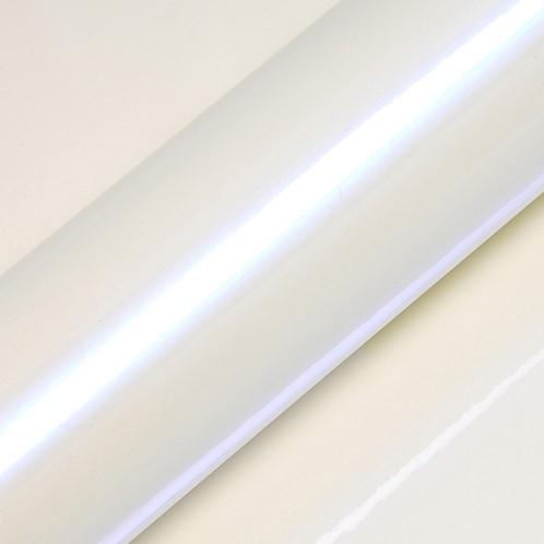 Hexis Skintac HX30BBOB Boreal White gloss 1520mm rol van 13 str.m.
