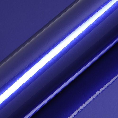 Hexis Skintac HX30BNEB Neon Blue gloss 1520mm