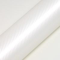 Hexis Skintac HX30CABPEB Carbon parel wit glans 1520mm-1