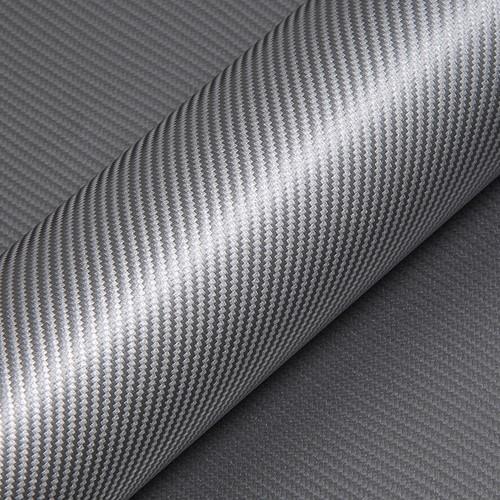 Hexis Skintac HX30CAGGRB Grafiet grijs carbon glans 1520mm