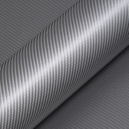Hexis Skintac HX30CAGGRB Graphite Grey Carbon Gloss, 1520mm