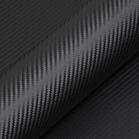 Hexis Skintac HX30CANCOB Carbon zwart groot patroon 1370mm-1