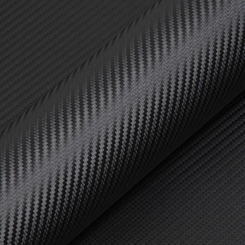 Hexis Skintac HX30CANCOB Raven Black Carbon gloss1370mm rol van 3 str.m.