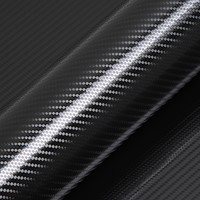 Hexis Skintac HX30CANPEB Carbon hoogglans 1520mm