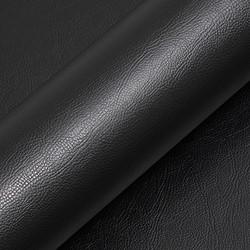 Hexis Skintac HX30PG889B Fijn leer zwart glans 1520mm rol van 1,90 str.m.