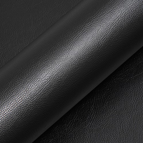 Hexis Skintac HX30PG889B Black Grain Leather gloss 1520mm