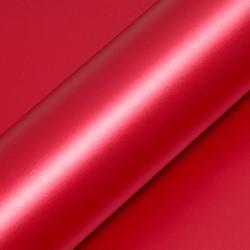 Hexis Skintac HX30RGOM Aalbes rood mat 1520mm rol van 12,00 str.m.