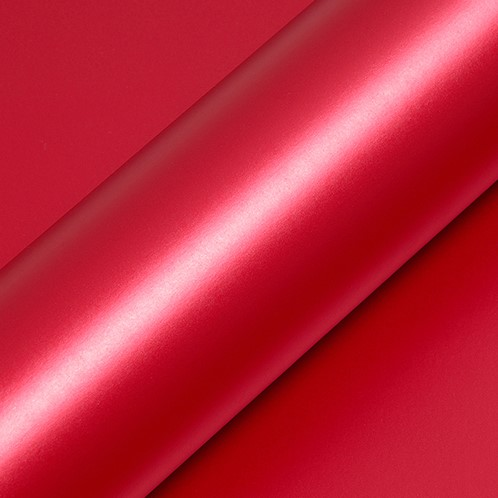 Hexis Skintac HX30RGOM Aalbes rood mat 1520mm