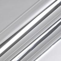 Hexis HX30SCH01B Super Chrome Zilver Gloss, 1370mm-1