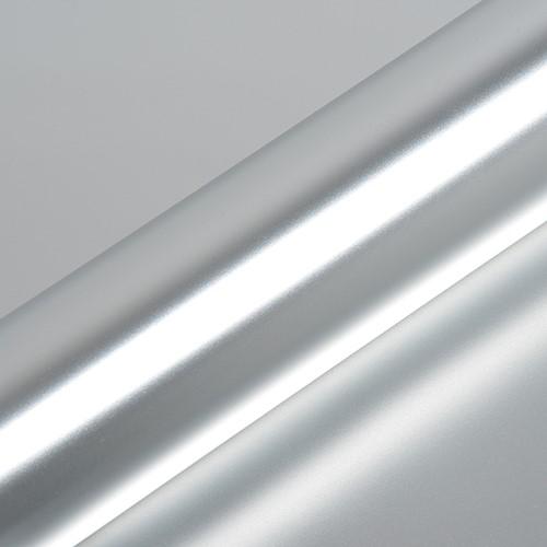 Hexis HX30SCH01S Super Chrome Silver satin, 1370mm