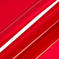 Hexis HX30SCH02B Super Chrome Rood Gloss, 1370mm-1