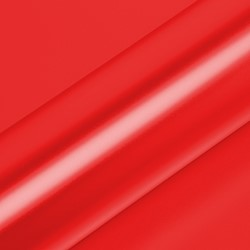 Hexis HX30SCH02S Super Chrome Rood Satin, 1370mm