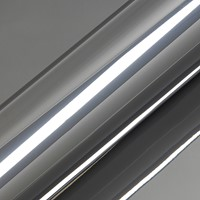 Hexis HX30SCH03B Super Chrome Titanium Gloss, 1370mm-1