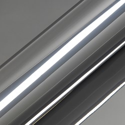 Hexis HX30SCH03B Super Chrome Titanium Gloss, 1370mm
