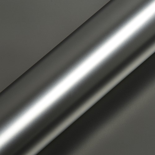 Hexis HX30SCH03S Super Chrome Titanium satin, 1370mm