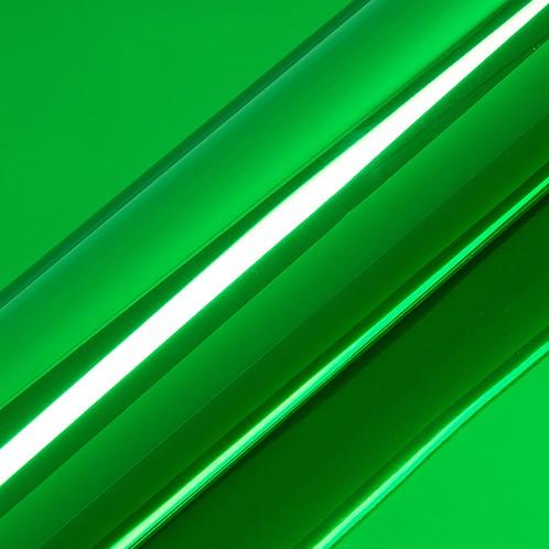 Hexis HX30SCH04B Super Chrome Groen Gloss, 1370mm-1