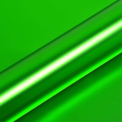 Hexis HX30SCH04S Super Chrome Groen Satin, 1370mm