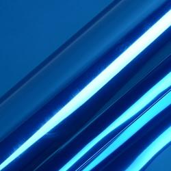 Hexis HX30SCH05B Super Chrome Blauw, 1370mm