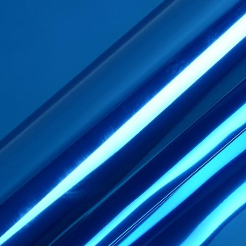 Hexis HX30SCH05B Super Chrome Blauw Gloss, 1370mm-1