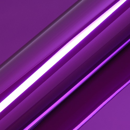 Hexis HX30SCH06B Super Chrome Purple gloss, 1370mm
