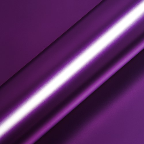 Hexis HX30SCH06S Super Chrome Purple satin, 1370mm