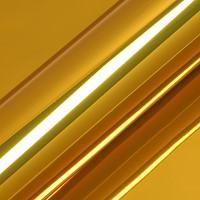 Hexis HX30SCH07B Super Chrome Goud Gloss, 1370mm-3