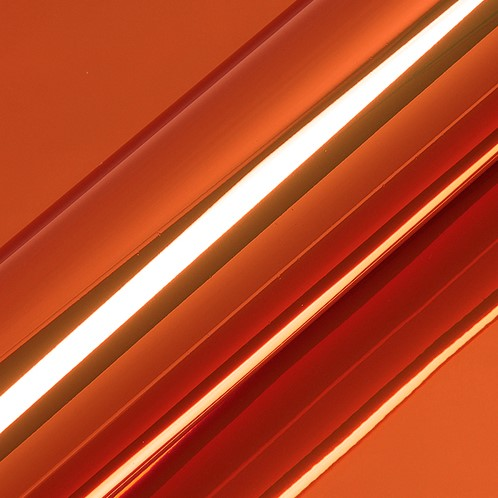Hexis HX30SCH08B Super Chrome Oranje Gloss, 1370mm-1