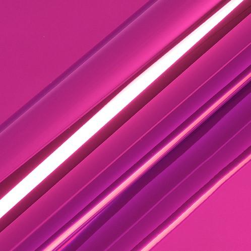 Hexis HX30SCH10B Super Chrome Pink gloss, 1370mm rol van 2,89 str.m.