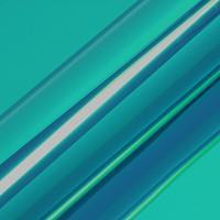 Hexis HX30SCH11B Super Chrome Licht Blauw Gloss, 1370mm