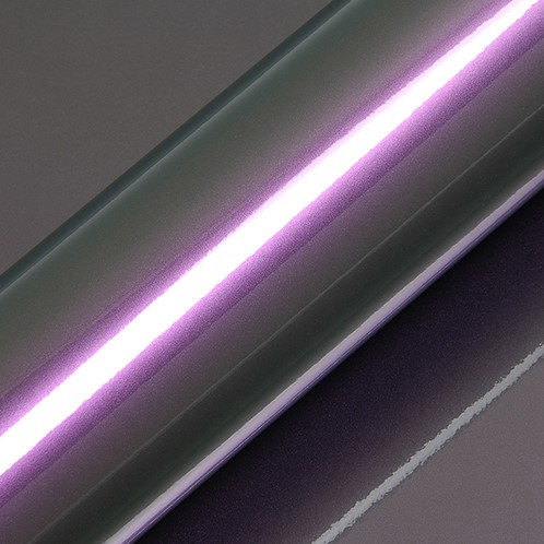 Hexis Skintac HX30VVSB Scarab Green/Violet gloss 1520mm rol van 10,95 str.m.