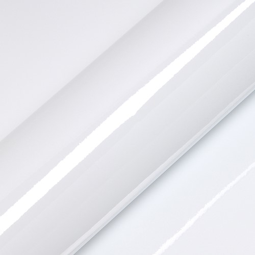 Hexis HX45003B Glacier White Premium, 1520mm rol van 7,78 str.m.