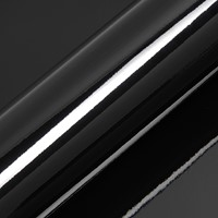 Hexis HX45889B Charcoal Black Premium, 1520mm-1