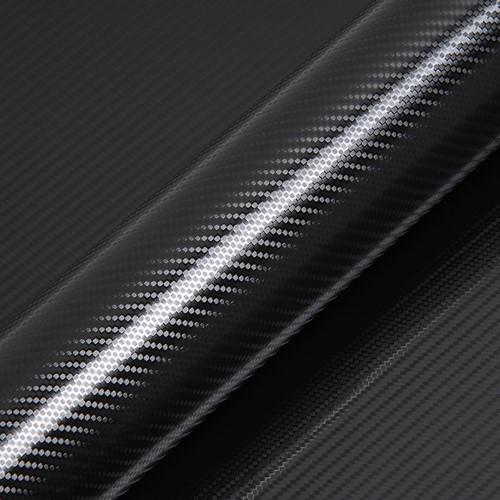 Hexis HX45CA892B Petroleum Black Carbon Premium, 1520mm-1