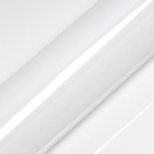 Hexis Smartac KG8002B Lapland wit glans 1230mm