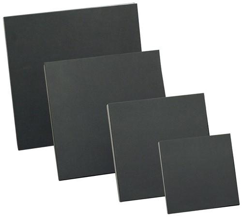 Set van 4 platen voor de HEXIS PAMAXI hittepers