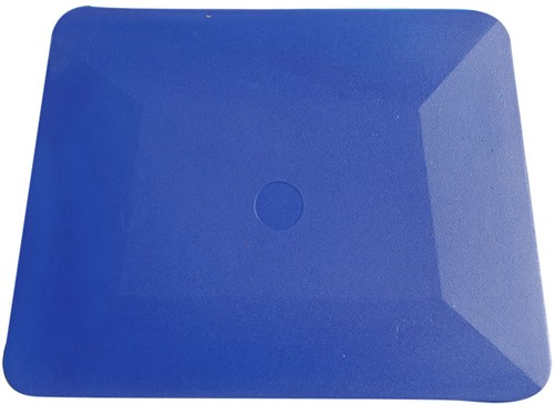 Squeegee Hexis Marbleu soft 4""