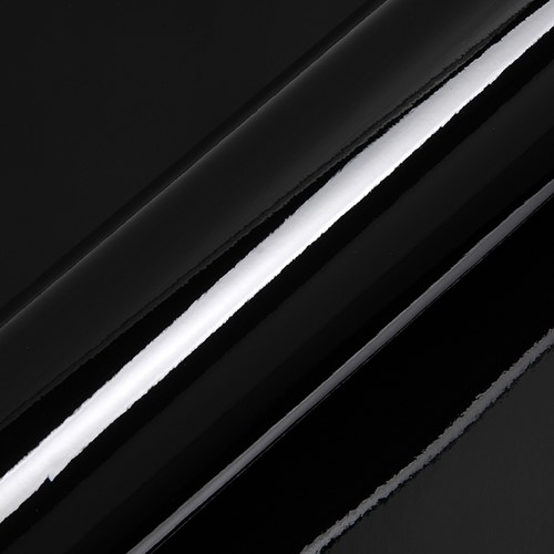 HEXIS MICROTAC MG2889 Coal Black Gloss, 1230mm (rol = 50m)