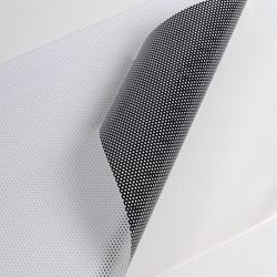 Hexis MICRO2 Polymeer microgeperforeerde printmedia 30m x 1370mm