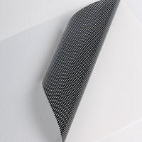 Hexis MICRO6 Monomeer microgeperforeerde printmedia 50m x 1520mm-1