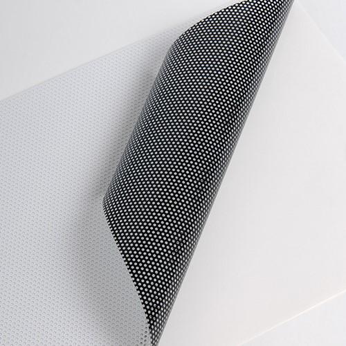 Hexis MICRO6 Monomeer microgeperforeerde printmedia 50m x 1520mm