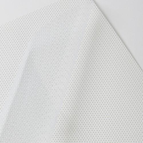 Hexis MICROCGUV Monomeer microgeperforeerde printmedia 50m x 1370mm