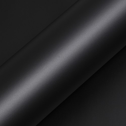 Hexis ECE3889 Removable Coal Black matt 1230mm
