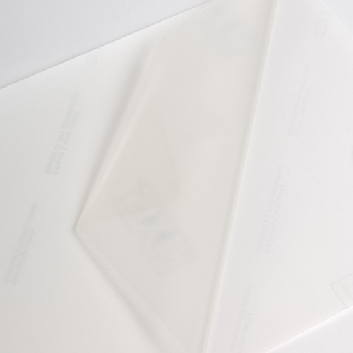 Hexis PC190M3 Gegoten laminaat 50m x 1370mm-1