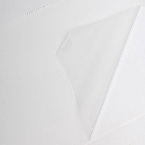Hexis PC500G2 Polyurethane laminaat 1370mm x 50m