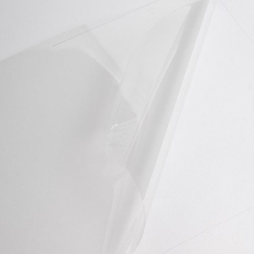 Hexis PC50MICP2 Gegoten laminaat 30m x 1370mm-1