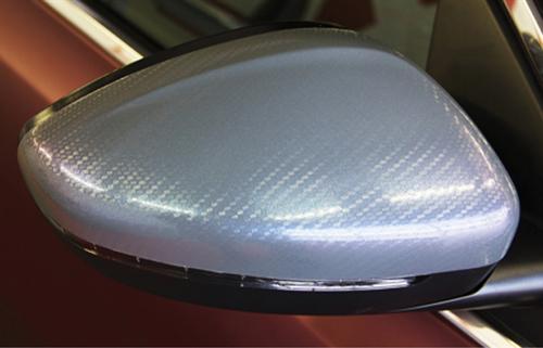 HEXIS PCCARBON laminaat met Carbonlook 1520 mm x 10m.